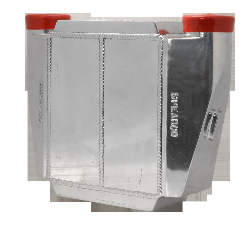 Air Liquid Intercoolers Turbonetics Performance