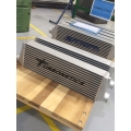 Universal Intercooler (3.5 x 7.90 x 24) Bottom Inlet*